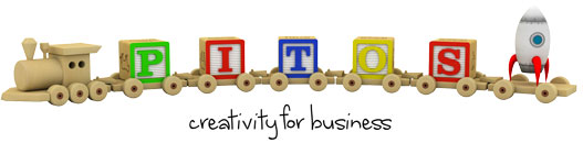 Pitos Creativity for Business